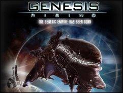 Gene Drinkin´ &amp&#x3B; Blood Stealin´ mit Genesis Rising
