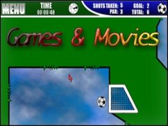 Geniale Golf Games &amp&#x3B; feine Filmchen