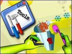 Geschirrspülende Tools am Dienstag
