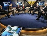 Gestern im TV: Muppet-Show der Politiker?