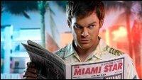 Gewinnspiel - Dexter - Season 3: Wir verlosen belastendes Beweismaterial auf DVD