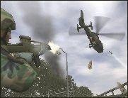 Ghost Recon 2 in Korea verboten - Kriegsshooter abgelehnt: Ghost Recon 2 wird in Korea nicht erscheinen