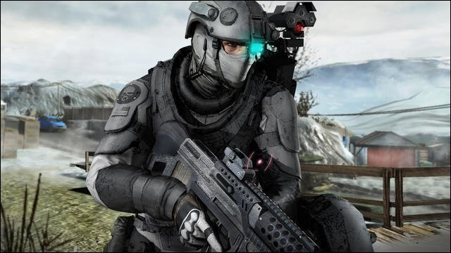 Ghost Recon: Future Soldier - Multiplayer-Beta startet im Januar