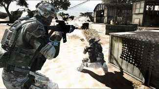 Ghost Recon - Future Soldier: 600.000 Beta-Teilnehmer