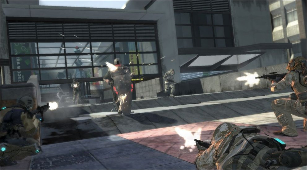 Ghost Recon Online: Video zur Assault-Klasse