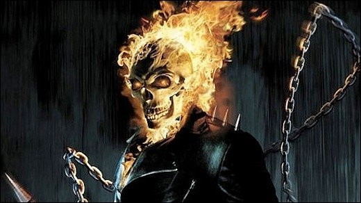 Ghost Rider - Spirit of Vengeance - Erste Bilder vom Sequel