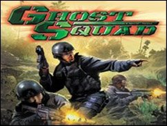 Ghost Squad - Zurück an die Waffen