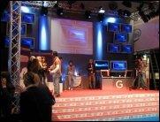 GIGA 2 auf der CeBIT 2007 - die Grand Finals stehen an