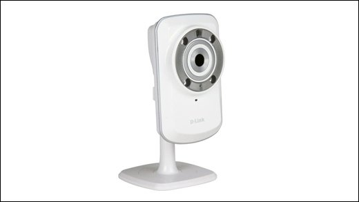 GIGA Adventskalender - 16. Dezember - 3x mydlink Kamera DCS-932L