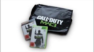 GIGA Adventskalender - 18. Dezember - 2 Call of Duty: Modern Warfare Packs
