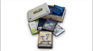 GIGA Adventskalender - 19. Dezember - Sonic Generations Pack