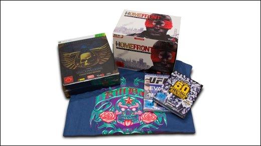 GIGA Adventskalender - 21. Dezember - 1 THQ Mega Pack