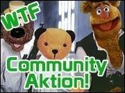 GIGA Community-Aktion - Photoshop-Wettbewerb! Stimmt ab