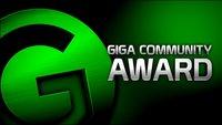 GIGA Community Award - Wählt eure Spiele-Highlights 2011