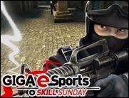 GIGA eSports am Skill Sunday