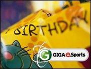 GIGA eSports feiert Geburtstag