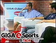 GIGA eSports Talk am Dienstag