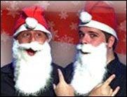 GIGA eSports wünscht frohe Weihnachten!