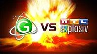 GIGA Explodiert - RTL Explosiv hat uns den Tag verdorben, jetzt sind wir dran!