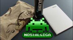 GIGA Facebook-Gewinnspiel - Die Redaktion bedankt sich mit einem persönlichen Geschenkpaket