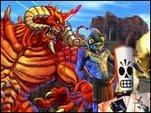 GIGA Geburtstag - Die Videospielwelt vor elf Jahren