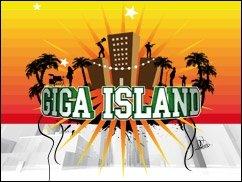 GIGA ISLAND - Der Countdown läuft...