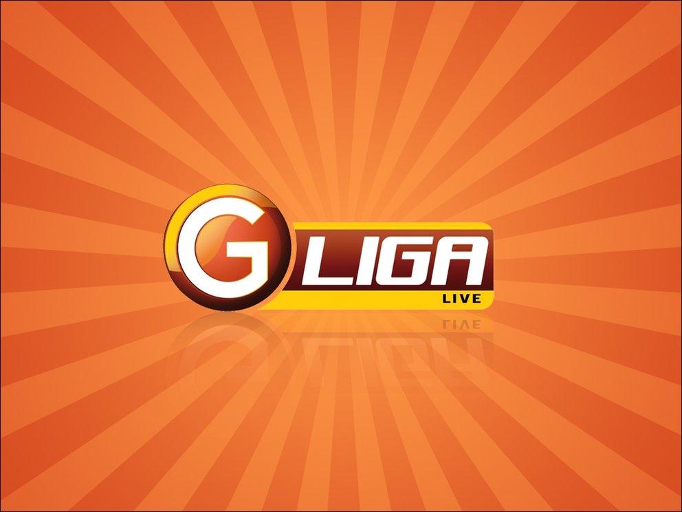 GIGA LIGA LIVE GRAND SLAM 2
