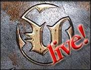 GIGA LIGA live - UT2004 kiLLu vs. roBBe
