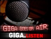 GIGA.Listen invites all would-be Casterstars