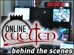 GIGA OnlineWelten behind the scenes