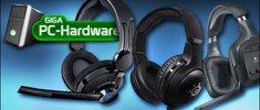 GIGA PC-Hardware Episode 5 - Gamer Headsets