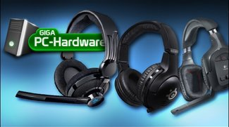GIGA PC-Hardware Episode 5 - Gamer Headsets
