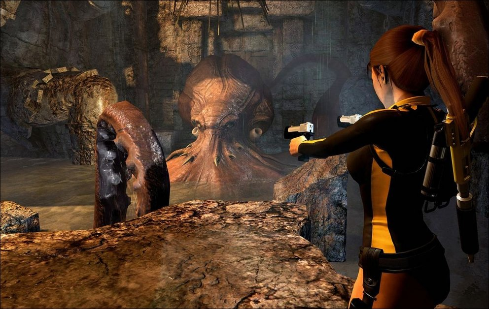 GIGA//Shorts - RAGE, Tomb Raider und ein paar Videos