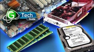 GIGA Tech Guide - Bau deinen Computer selber zusammen! # 2