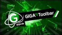 GIGA Toolbar - Nichts mehr verpassen!