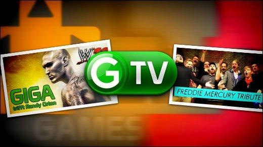 GIGA TV Live - Alle Videos der 4. Sendung