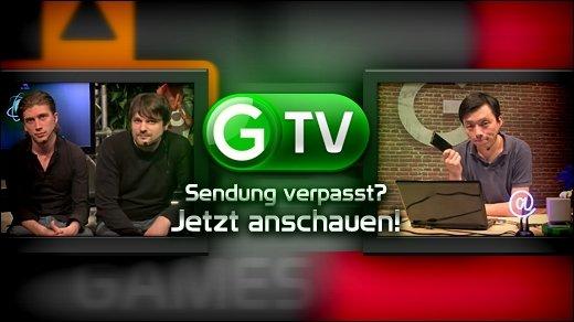 GIGA TV LIVE  - Die 3. Sendung
