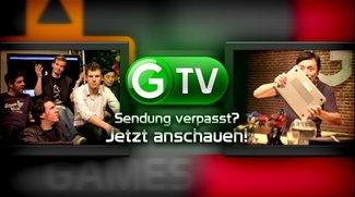 GIGA TV Live - Die 4. Sendung
