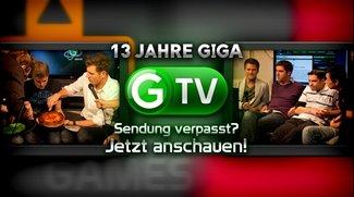GIGA TV Live - Die 5. Sendung