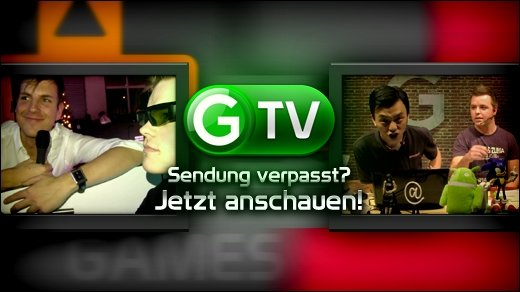 GIGA TV Live - Die 7. Sendung