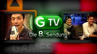 GIGA TV Live - Die 8. Sendung - alles zu SWTOR