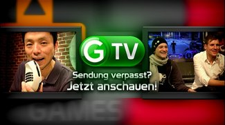 GIGA TV Live - Die 8. Sendung