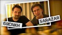 GIGA TV Live - Gronkh und Sarazar zu Besuch. Habt ihr Fragen?