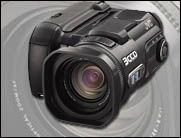 GIGATest JVC GZ-MC500