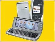 GIGATest: Nokia 9500 Communicator