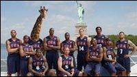 Giraffen - Wo würdet ihr sie verstecken?