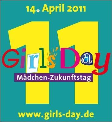 Girls' Day 2011 - Games Academy Berlin sucht Mädchen für die Spieleindustrie