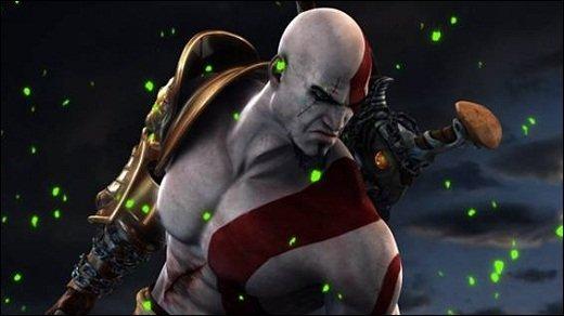 God of War 4 - Sony zeigt Fortsetzung des epischen Schnetzlers auf der E3