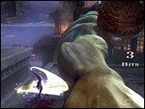 God of War Collection - Colossus Bosskampf 2 (God of War II)