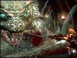 God of War Collection - Hydra Bosskampf (God of War I)